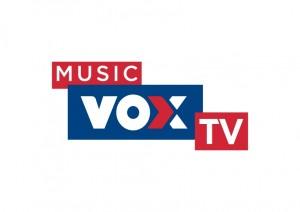 VOX TV Logo